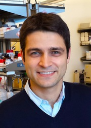 Photo of Mikhail Shapiro